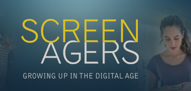 Screenagers Part II